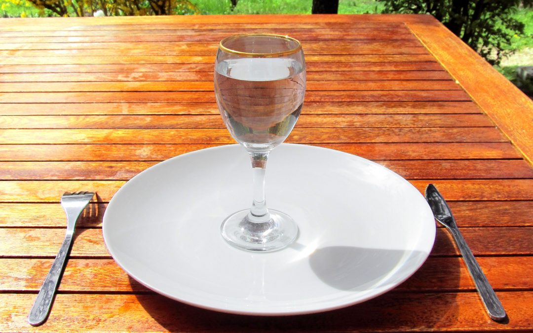 Is Fasting Fighting Cancer?